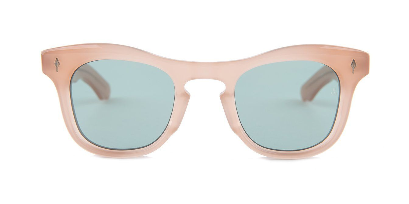 9b37c755775 Jacques Marie Mage - Dorothy Pink - Blue sunglasses