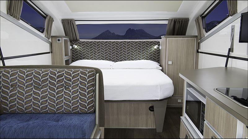 Eco420 Interior Caravans For Sale Interior Home Decor