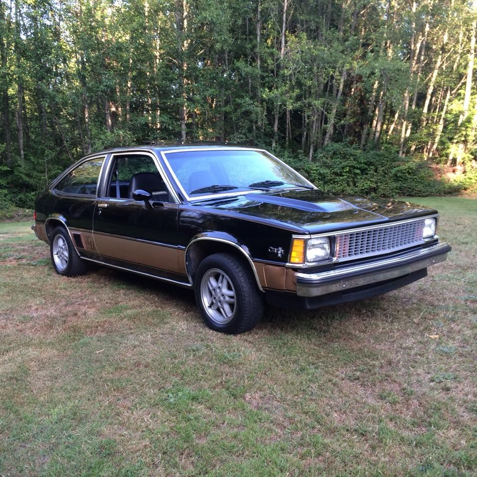 Bangshift Com The Final One Alive This 1980 Chevrolet Quotation X