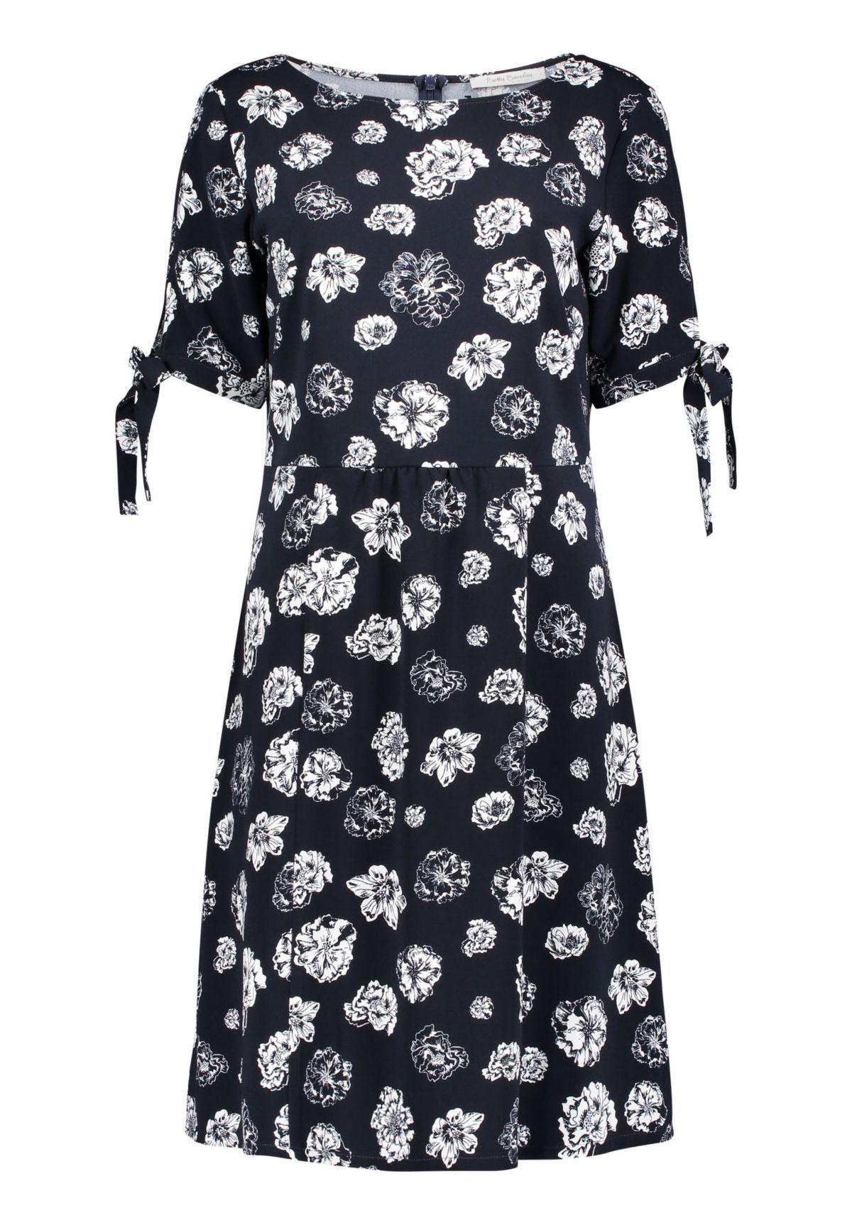 die beste Einstellung großer Rabattverkauf großer Verkauf Betty Barclay Kleid mit floralem Druck | Kleider | Kleider ...