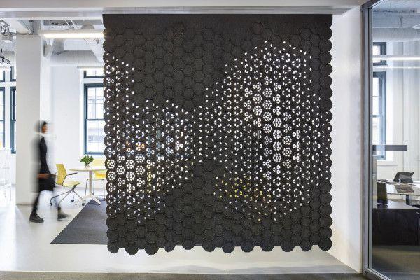 Spinneybeck and FilzFelt Introduce New Acoustic Products | Design Milk | Bloglovin'