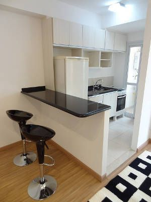 20150709 Cozinha Americana 4 (300×400) · KitchenettesPlantsInterior KitchenetteMy House