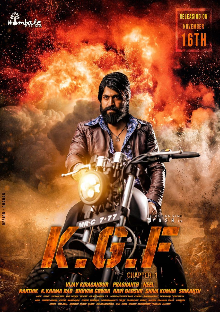 kgf chapter 1 full movie online free