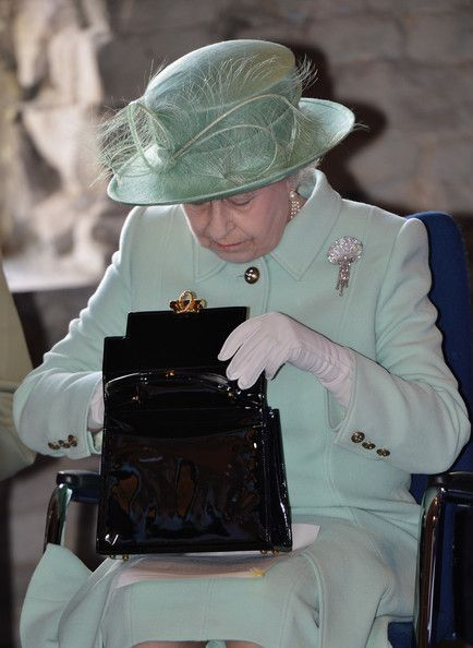 Queen Elizabeth II Photo - Queen Elizabeth II Accompanied By The Duke Of Edinburgh Visits The North West - Day One