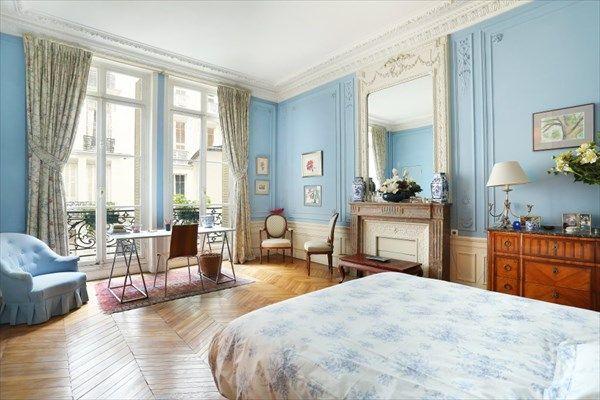 Achat Appartement A Renover Paris 16 France 4 Pieces 2 Chambres 150 M Daniel Feau Immobi Renovation Appartement Achat Appartement Decoration Maison