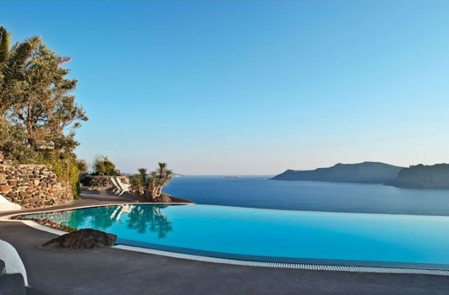 20 Best Hotel Pools In The World