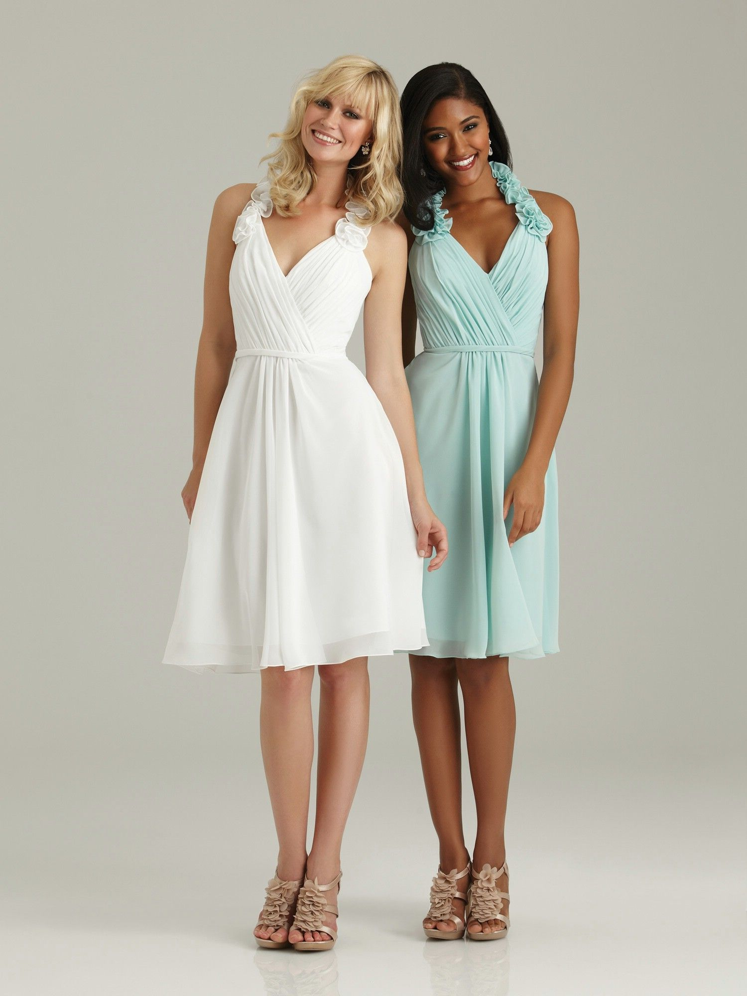 Allure bridesmaid dresses style 1309 the mint peach wedding allure bridesmaid dresses style 1309 ombrellifo Gallery