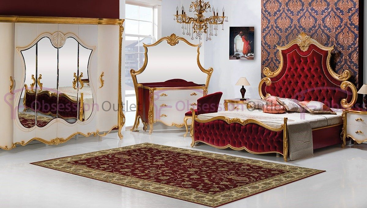 Sku ldb42 Classic bedroom, Kids bedroom designs, Luxury