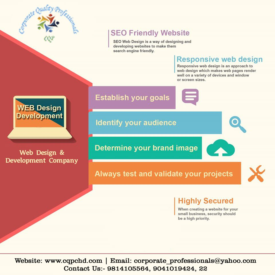 Web Design And Development Web Design Web Development Design Website Design