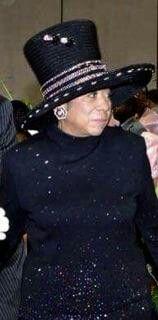95d038696a3 Louise D.Patterson Couture by Joyce Richardson