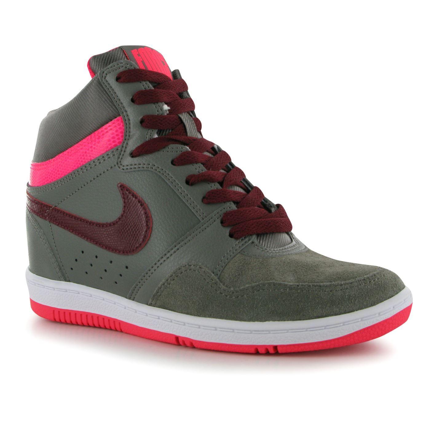 Skechers EZ Flex 3 Trainers Ladies Nike, High heels, Sky