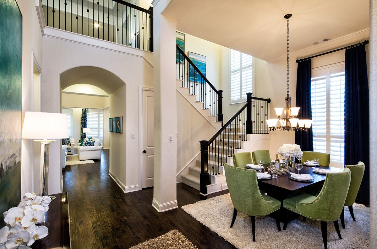 Highland Homes Is An Award Winning Texas Homebuilder With Communities In Dallas Fort Worth Houston San Antonio And Austin