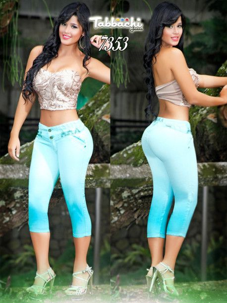 Get the jeans for $67 at yallure.com - Wheretoget | Turquoise ...