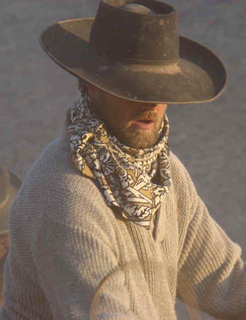 Buckaroo Brand Wild Rags Cowboy Horse 54ceb0ab737c