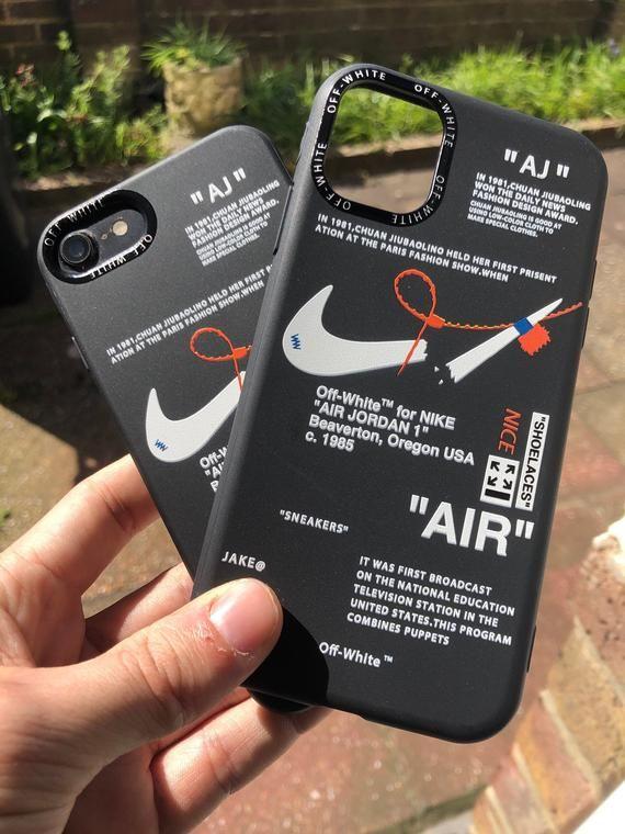 Custom Off White Phone case Iphone 11