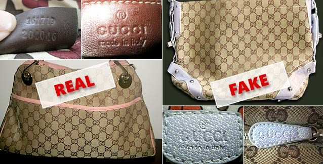 2a631c02e3f967 FAKE VS REAL WHICH IS BETTER HOW TO SPOT FAKE AND REAL GUCCI HANDBAGS best  quality ...