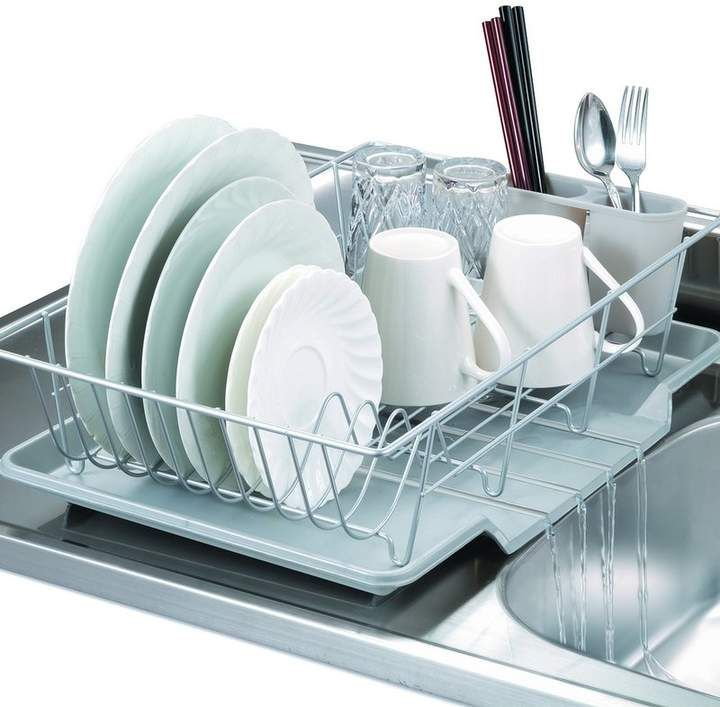 Countertop Dish Rack Dishracks In 2020 With Images Sink Dish