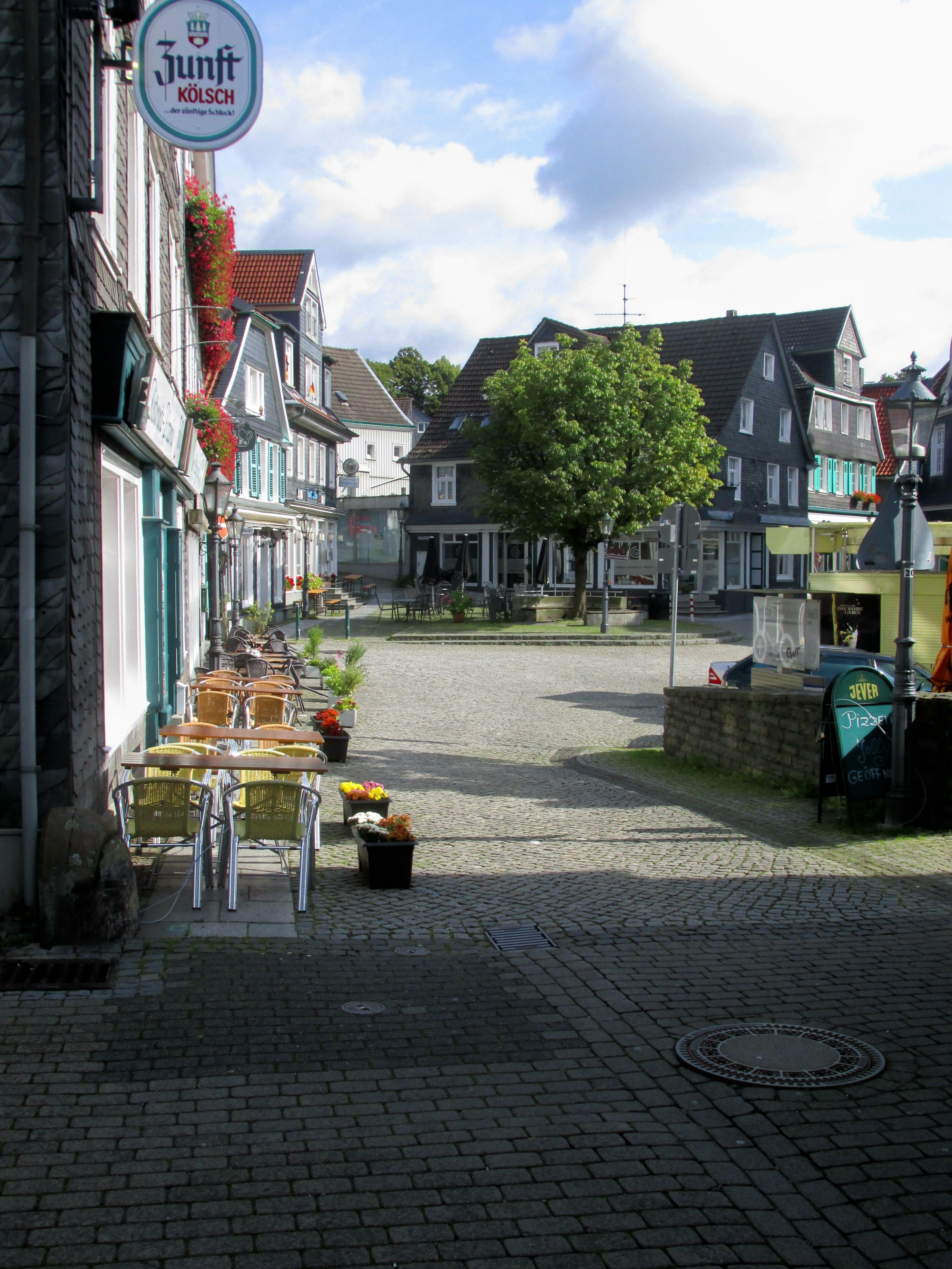 Altstadt Lennep