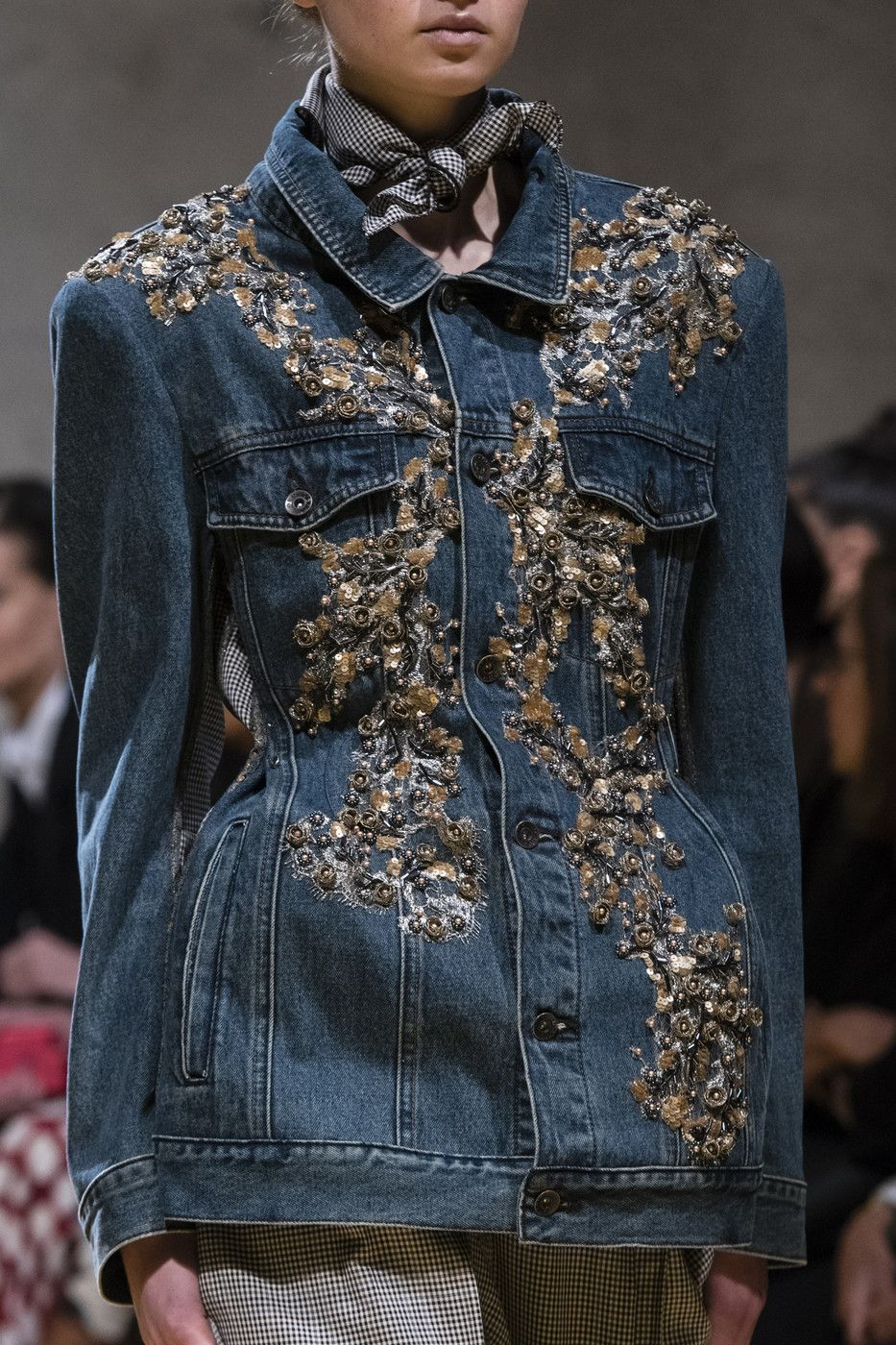 finest selection 0d1a0 4e7ab Antonio Marras at Milan Fashion Week Spring 2018 | Marras ...