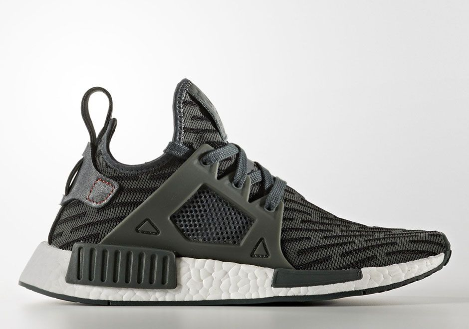 An Official Look At The Women's adidas NMD XR1 Utility Ivy •  KicksOnFire.com. Adidas NmdAdidas ShoesShoes ...