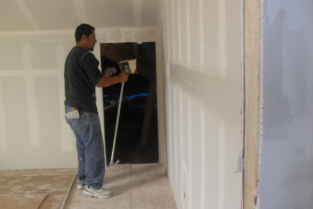 Drywall Calculator Determine How Much Sheetrock You Need