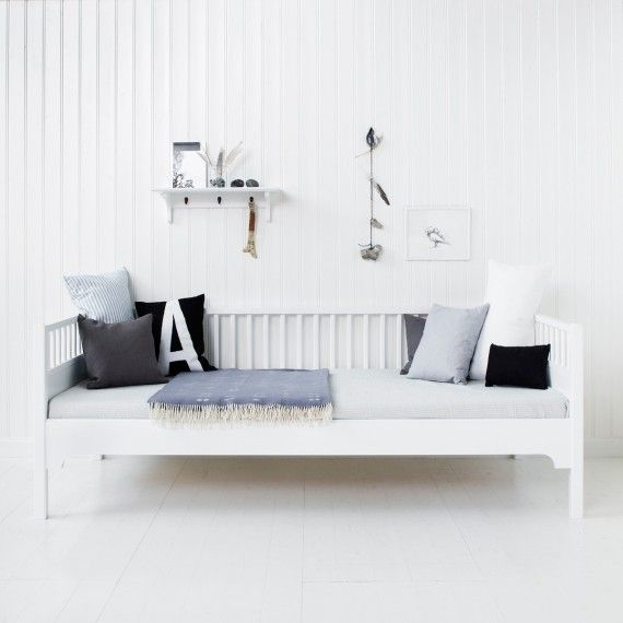 Oliver Furniture Bettsofa / Tagesbett Seaside 90x200 cm