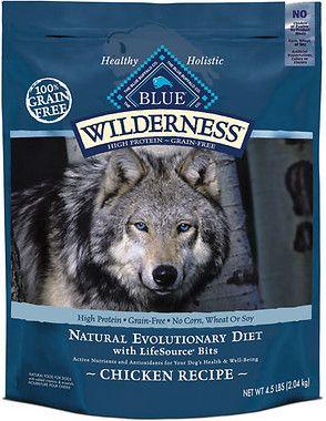 My Alice S Food Blue Buffalo Wilderness Chicken Recipe Grain Free
