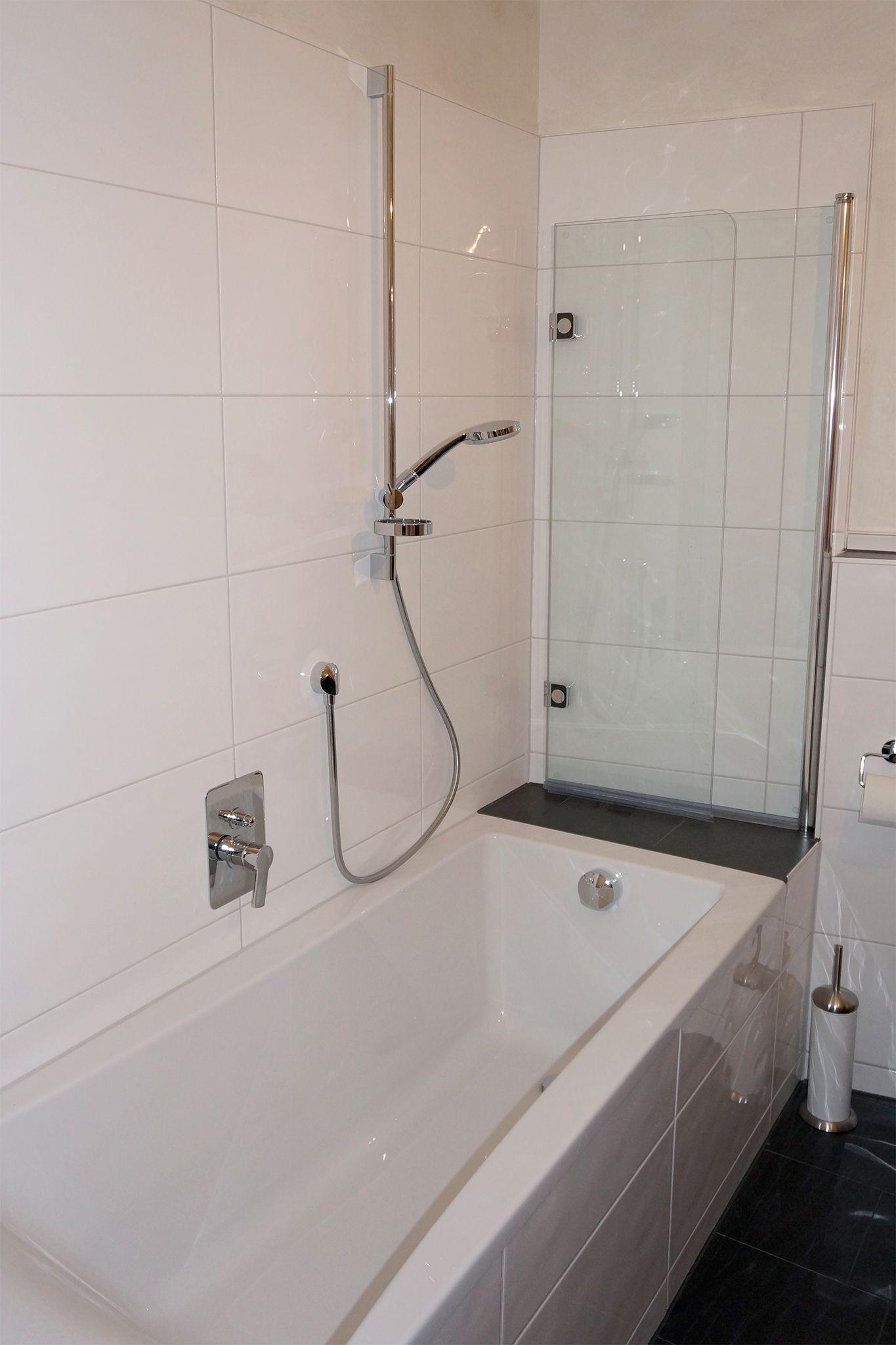 Tolles kinderbad 8 tipps f r kindgerechte badgestaltung - Badewanne glastrennwand ...