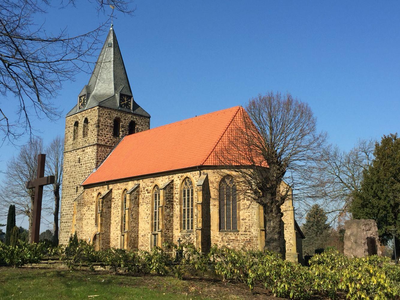 St Nikolaus Kirche