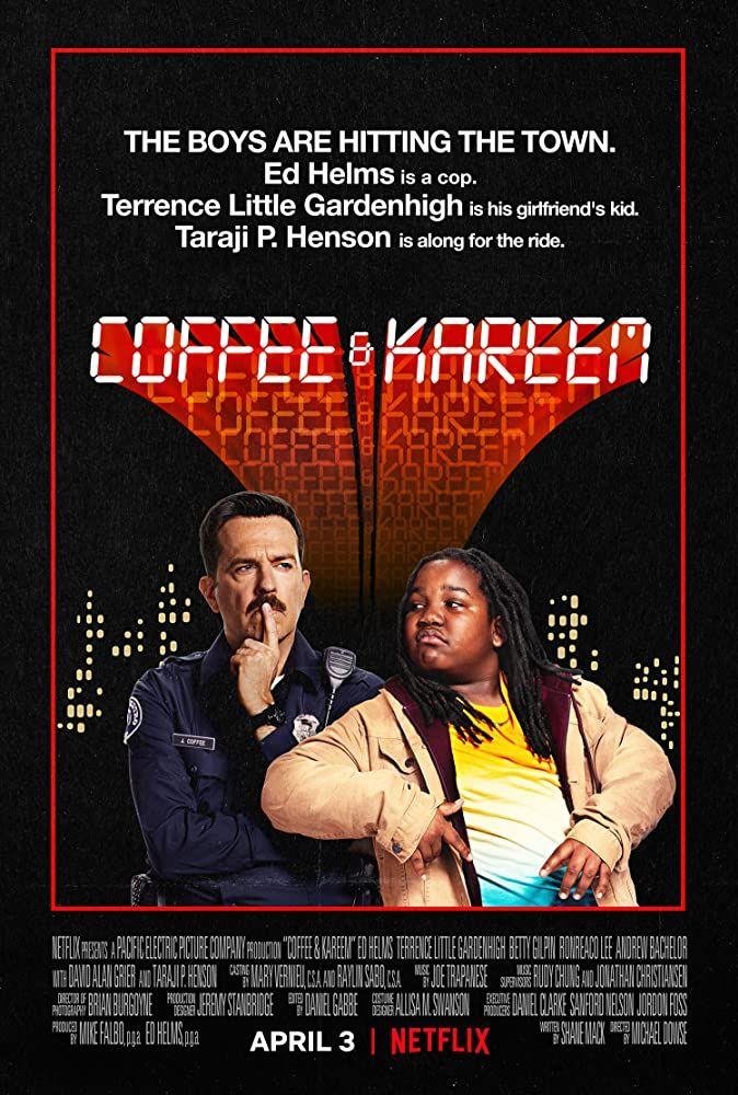 Coffee & Kareem (2020) Trailer Betty Gilpin, Ed Helms