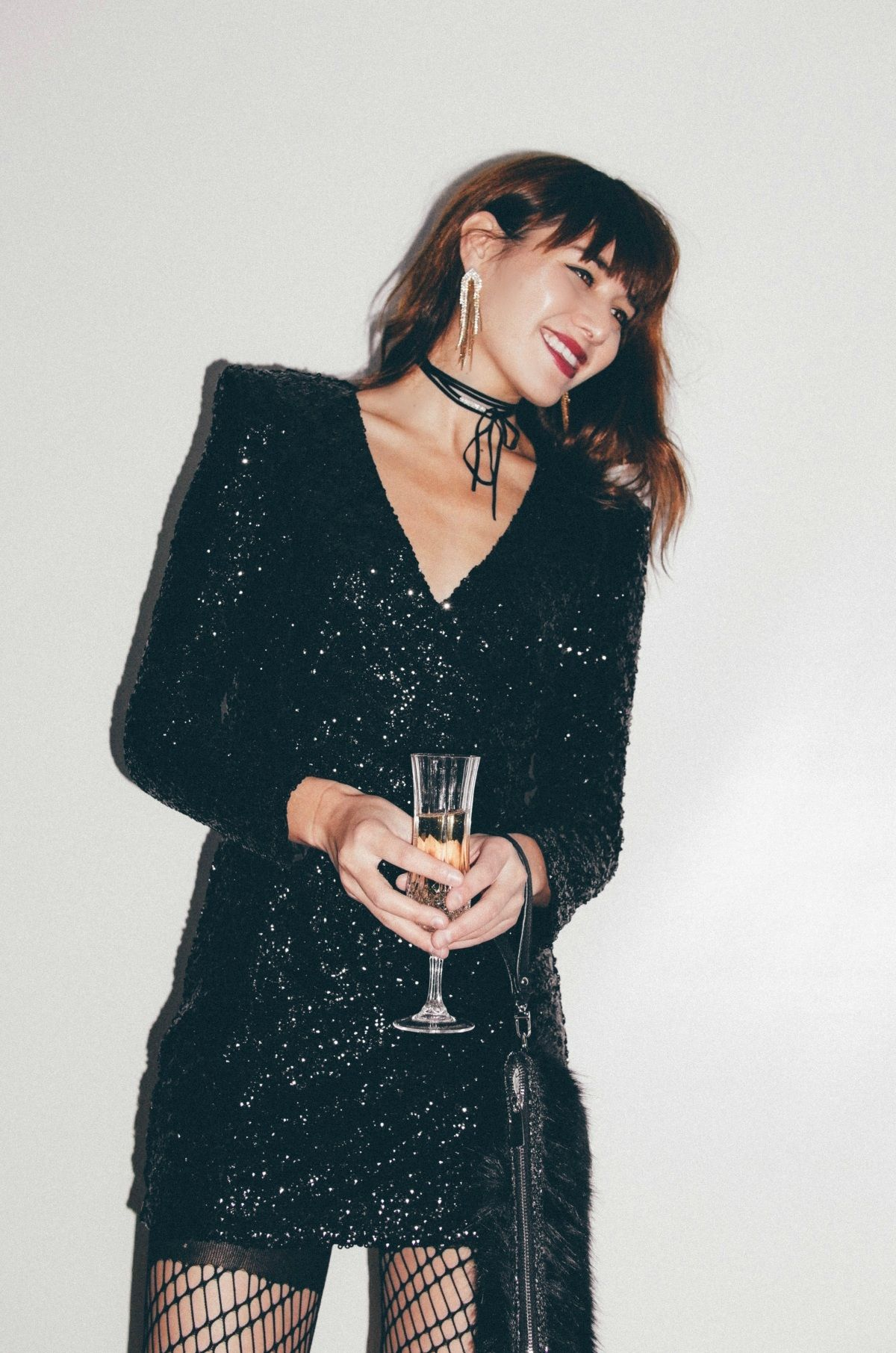 3 Outfit Styling Ideas For New Years Eve