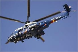 Helicoptero C.N.P