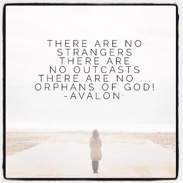 Orphans of God - YouTube