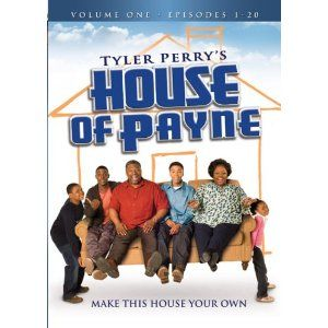 House Of Payne Tyler Perry Tyler Perry Movies Couples Movie Night