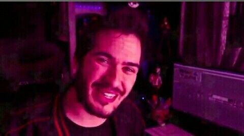Nuevo vídeo de Wismichu ~ #WISMICHUENJAPÓN {14/11/16} : Captura hecha por mi del vídeo.