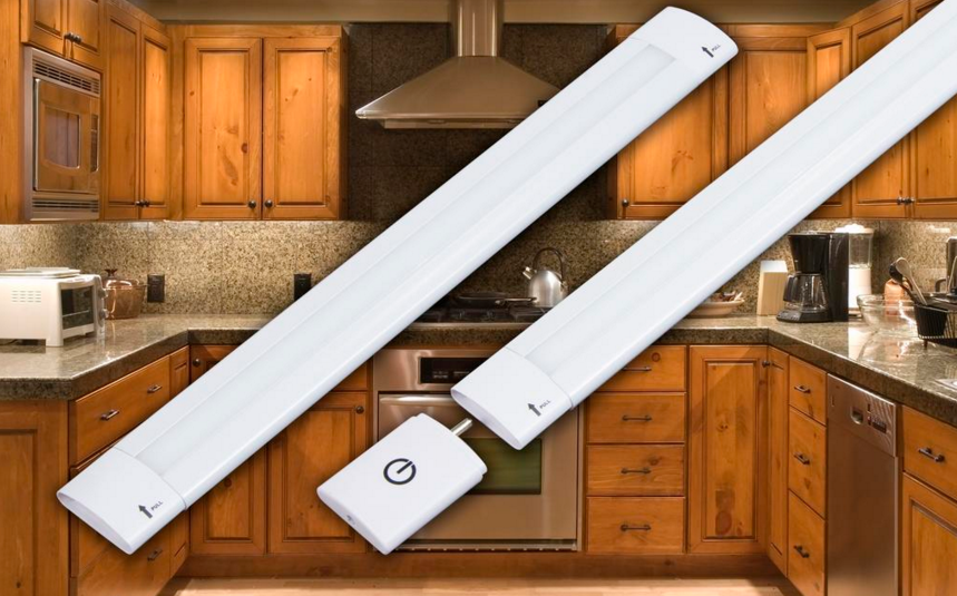 24 Volts Vs 12 Volts For Led Under Cabinet Lighting Reviews