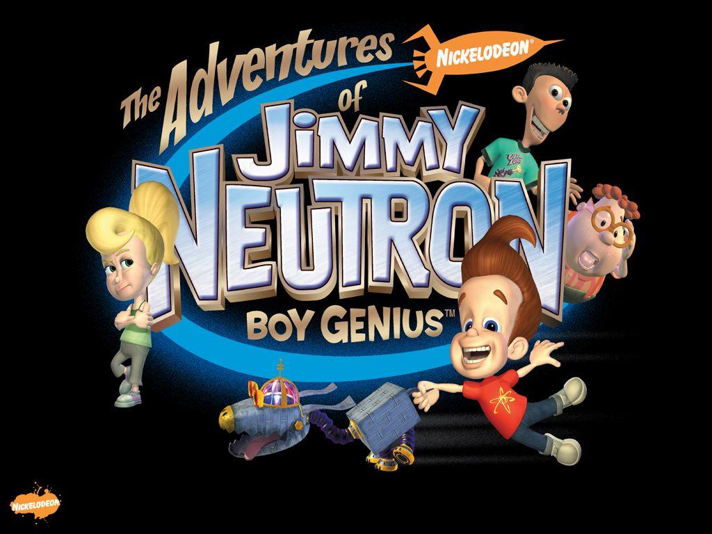 Nickelodeon los 90