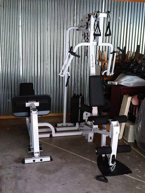 10 Wonderful Sports Authority Home Gym Foto Idea