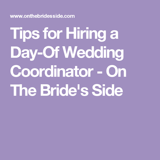 Brides Are Spending Hours Per Week On Wedding Planning Most Of Us Don T Realize How Much Work A Is