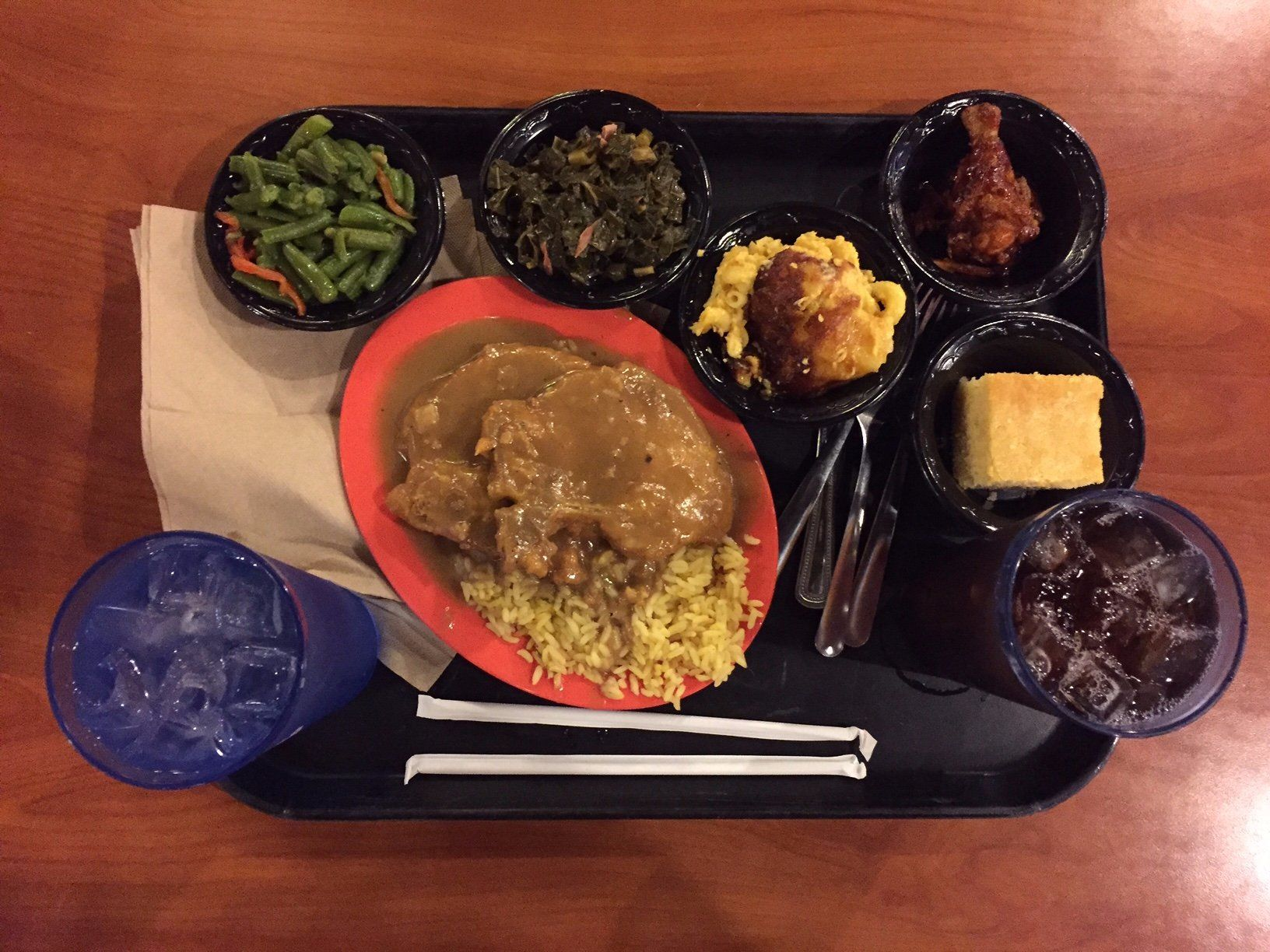 Potter S House Soul Food Bistro Southside Jacksonville See 184 Unbiased Reviews Of Rated 4 5 On