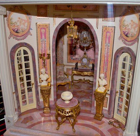 Ron S Miniatures Orlando Fl Dollhouses Pinterest Miniatures
