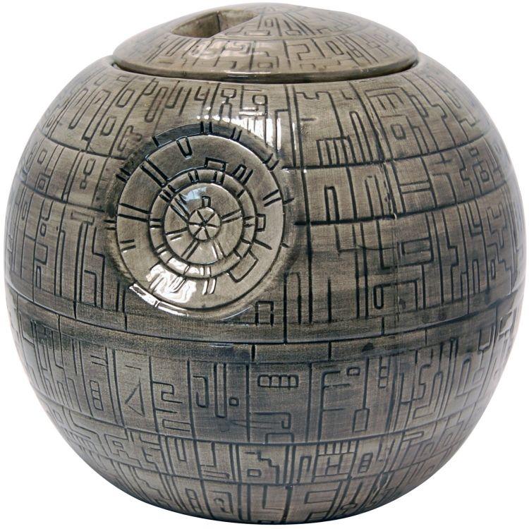 Star Wars Death Star -keksipurkki