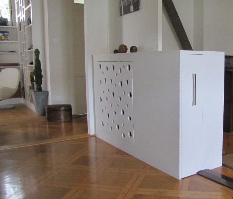 cache radiateur avec etageres google search radijatori. Black Bedroom Furniture Sets. Home Design Ideas
