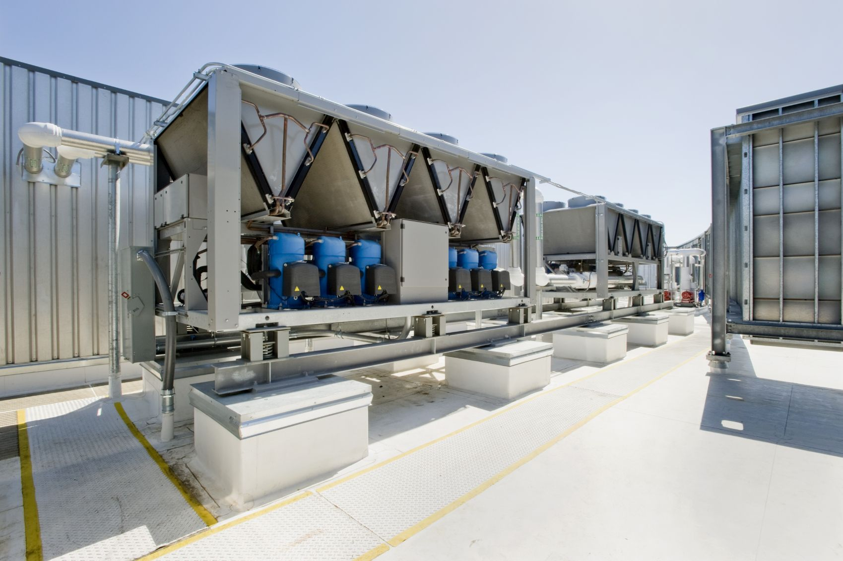 Industrial Refrigeration Jobs Near Me