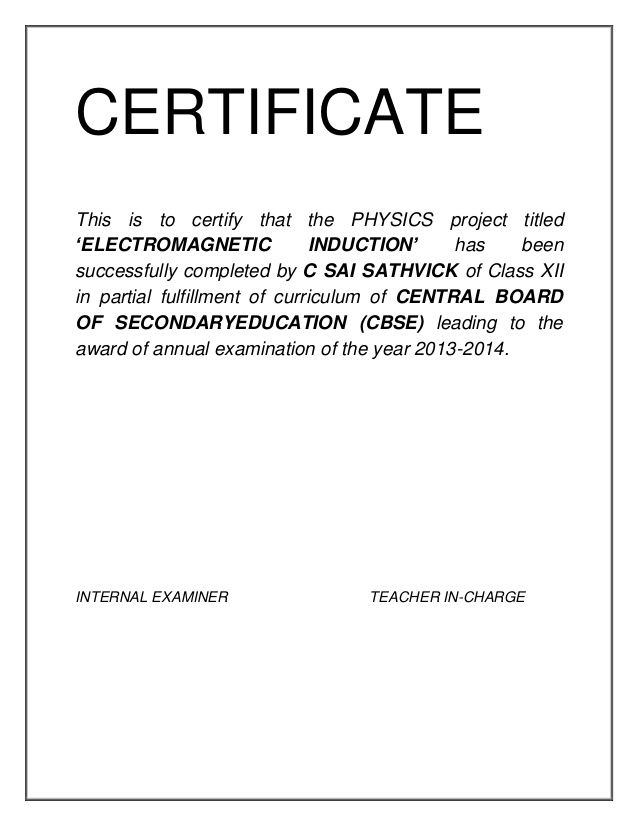 Physics project class 12 emi physics pinterest physics physics project class 12 emi malvernweather Image collections