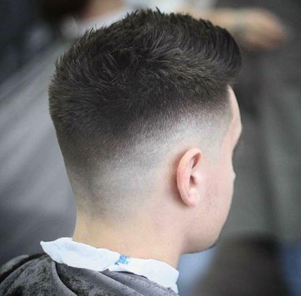 Mens short haircuts 2018 nice  amazing mens short hairstyles for thick hair more at