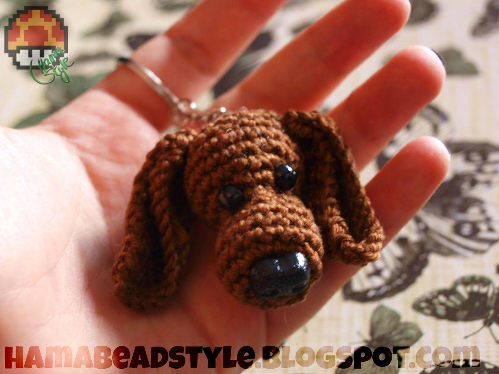 Llaveros Amigurumis Animales : Canal crochet gallina amigurumi tutorial amigurumis