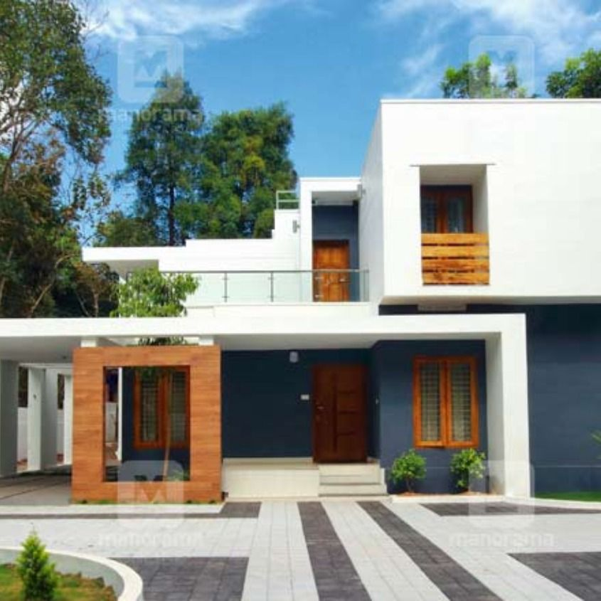 Minimalisthouse Plans: Pin On Manorama Online Homestyle