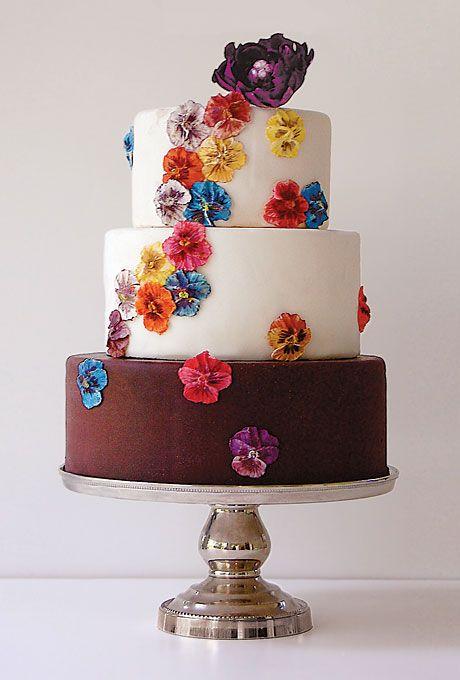 Outstanding Wedding Cake Designs Cakes Cupcakes Mini Cakes Photos
