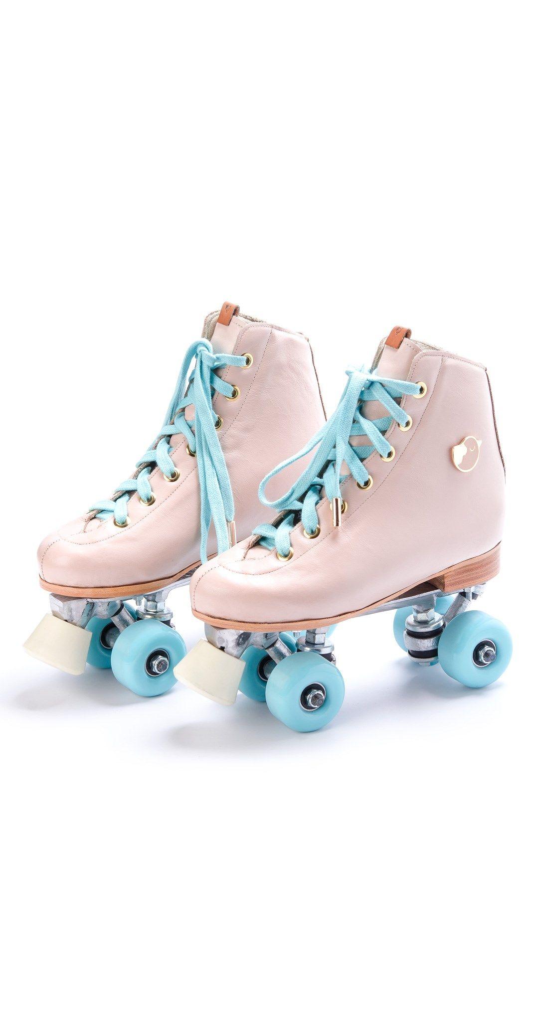 Achei fofos  ---  mas eu não sei andar de patins  -    Só coisas ... 39bbf0d728